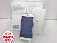 モバイル市場☆docomo iPhone6S Plus 64GB★〇判定☆MKU82J/A★ゴールド☆買い取りました♪
