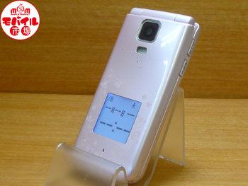【モバイル市場】中古★au☆簡単ケータイ☆K010☆格安白ロム☆入荷!