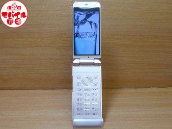 【モバイル市場】中古★SoftBank★942SH☆格安☆携帯★白ロム★入荷!