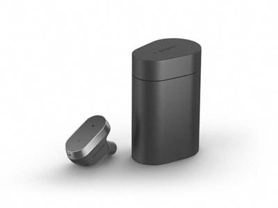 SONY 新商品!あなたの『アシスタント』が、耳元にXperia Ear発売!