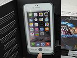 iPhone 6の修理費用を補償、LIFEPROOFの防水/耐衝撃ケースが販売中