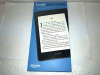 モバイル市場★新品☆2018年 Kindle Paperwhite 第10世代 8GB★買取りました♪