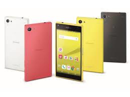 ドコモ、「Galaxy Active neo SC-01H」「Xperia Z5 Compact SO-02H」を発売