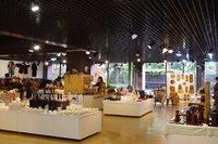 伝統工芸館 熊本にて