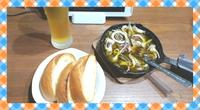 スキレット料理♪