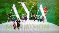 綾 照葉樹林マラソン