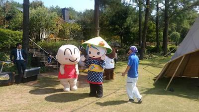 「太陽のマルシェ」&「日南山形屋(MONOフェア)」開催中!