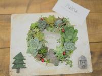 「アトリエのクリスマス」15日(金)16(土)開催です!