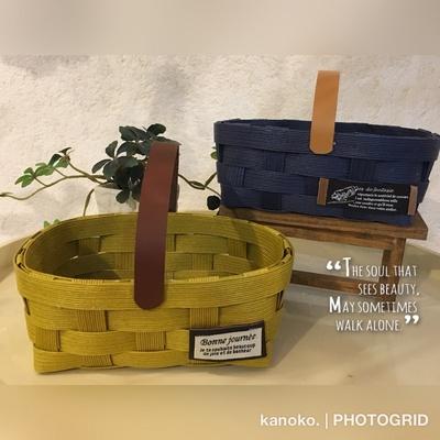 明日、kanokoさんのワークショップあります。