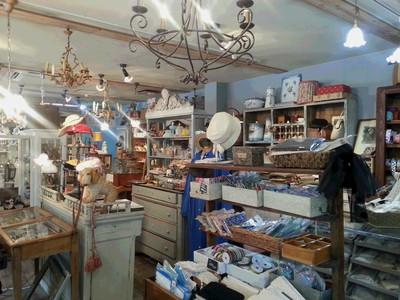 「Brocente&Mercerie Annie 城山店」さんに行って来ました。