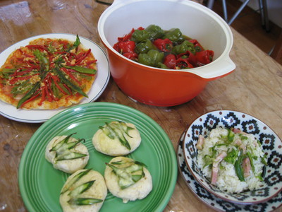 「Takako調理室」さんのお料理教室♪
