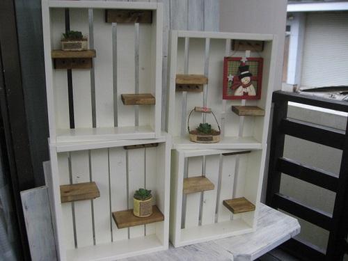 「お庭蚤の市in八木乃蔵」に持って行きます。