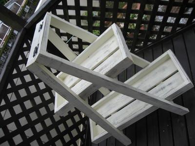 折りたたみ式2段BOX
