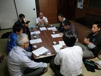 町屋プロジェクト委員会