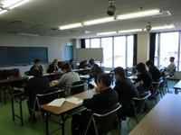 平成23年度最後の理事会