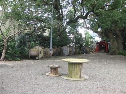 火産霊神社