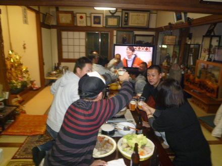 ホームパーティーPart2
