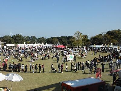 西都児湯鍋合戦2012