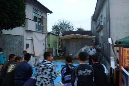 立花商店街 30周年記念☆