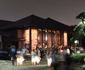宗家藤間流日本伝統芸能のすばらしさを体験!@国立能楽堂