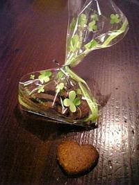 手作りクッキー (*^。^*)