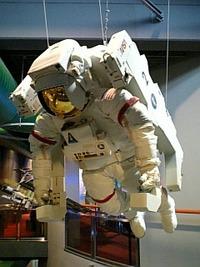 宇宙ステーションは、肉眼で見える! (@_@)