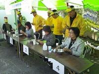 宮崎県食育地産地消フェスタ2012