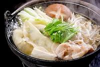 冬季限定!!餃子鍋