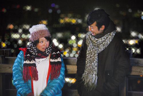 『クロサワ映画2011 ~笑いにできない恋がある~』