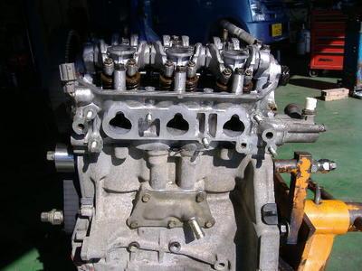 ビート エンジン