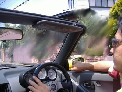 ホンダ ビート ドライブ