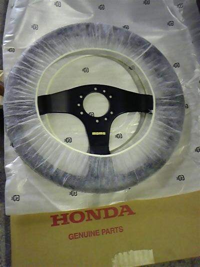 ビート NSX momo