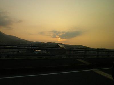 家族で長崎へ!