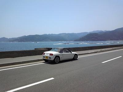日南海岸~