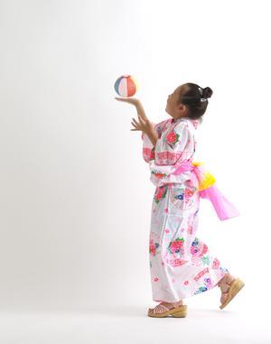 浴衣・甚平キャンペーン