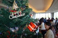 ミヤマパ主催クリスマスパーティー
