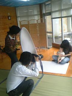 写真撮影☆