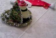 あさっての家族会、自己紹介テーマは「クリスマスプレゼント」