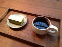 中村珈琲と工藝カフェ