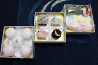 端午の節句 創作和菓子 2013/04/13 19:13:55