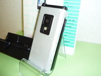 docomo N905i ドコモ ワンセグ 入荷。