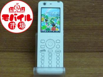 モバイル市場☆中古★WILLCOM☆WX333K★入荷!