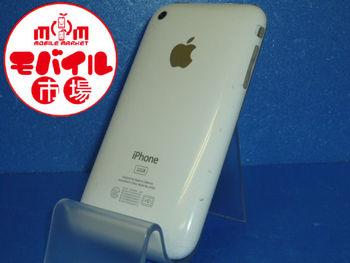 中古★SoftBank☆iPhone3GS 32GB★入荷