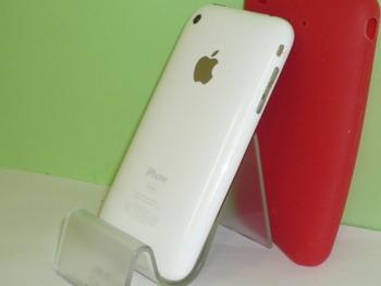 中古☆iPhone3G★16GB格安携帯入荷!