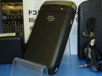超美品★docomo☆BlackBerry9700★入荷