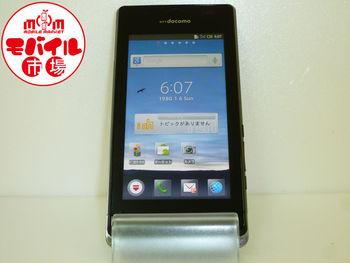 中古★docomo☆AQUOS PHONE f SH-13C★入荷