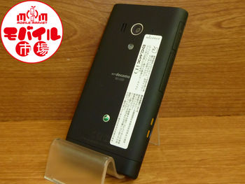 モバイル市場☆美品★docomo☆SO-03D★ドコモ☆中古☆入荷!
