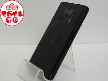 モバイル市場★中古★docomo☆REGZA Phone★T-01D★白ロム☆入荷!