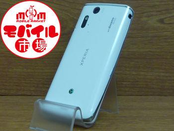 モバイル市場☆中古★docomo☆XPERIA acro SO-02C★白ロム☆入荷!