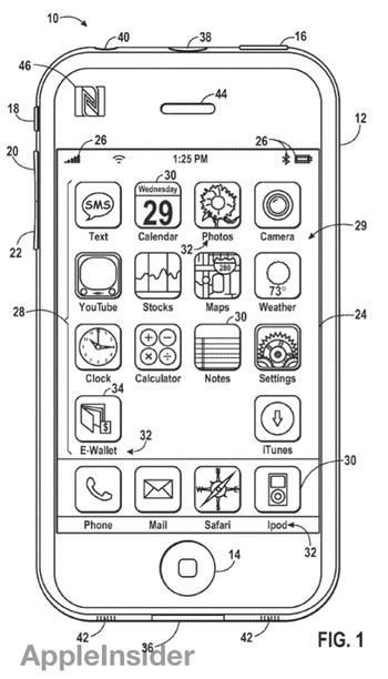 iPhoneがおサイフケータイになる日も近い? アップルが電子決済アプリの特許を出願
